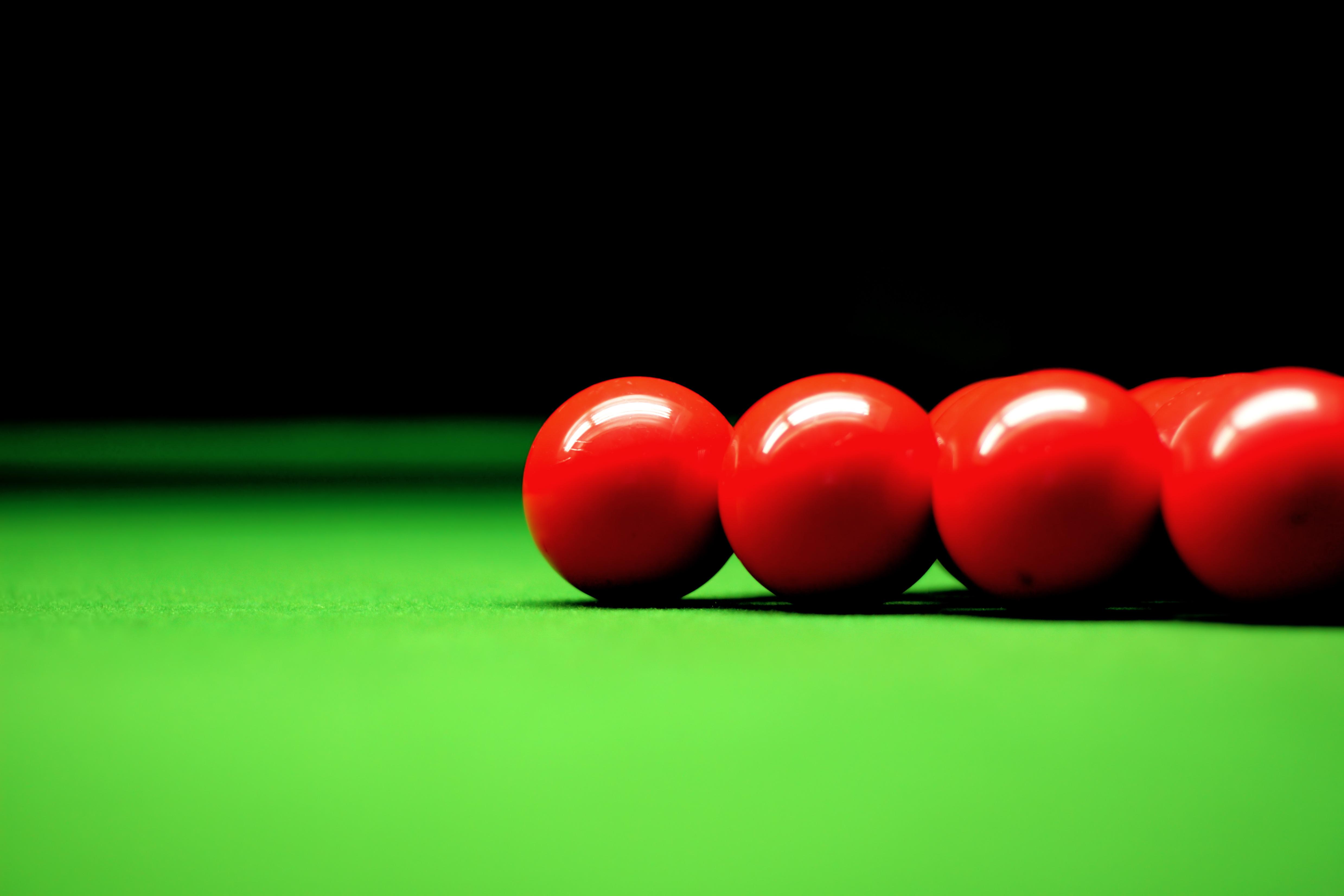 Snooker Kalender 2020